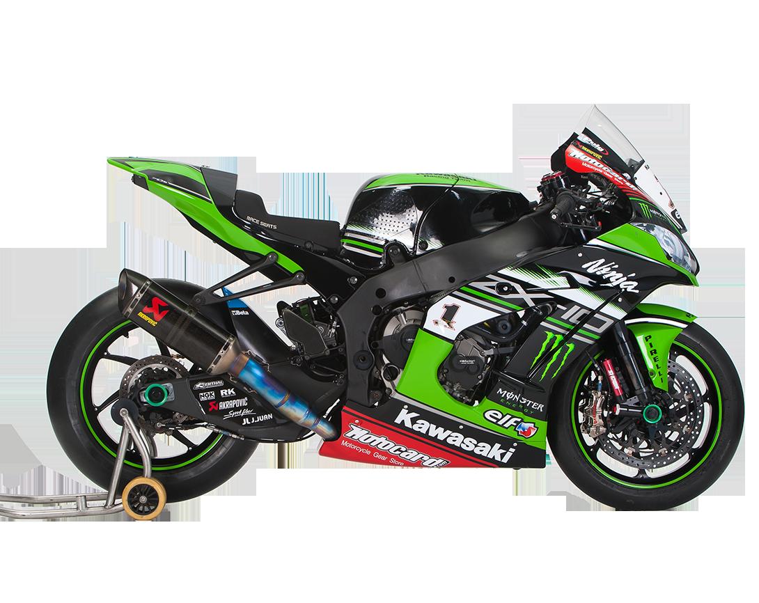 Kawasaki Superbike 2017 Idea Di Immagine Del Motociclo